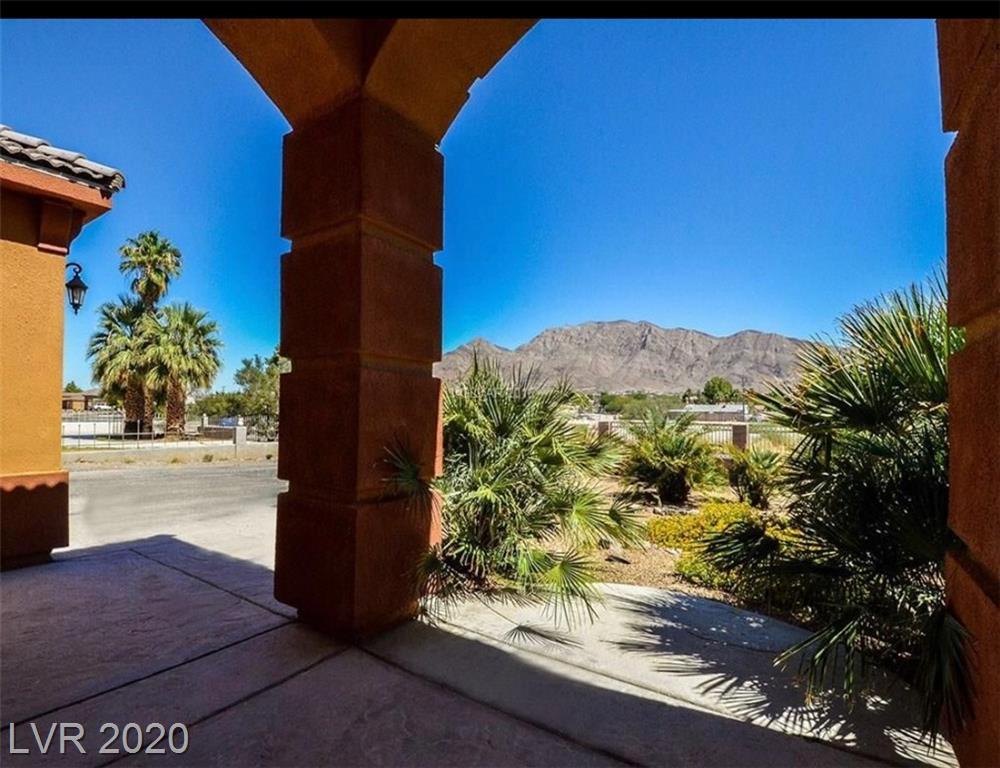 Madge Lane Property Photo - Las Vegas, NV real estate listing