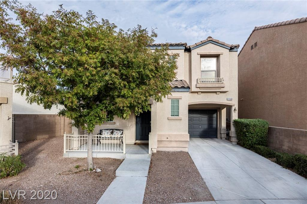 7740 Interlace Street Property Photo - Las Vegas, NV real estate listing