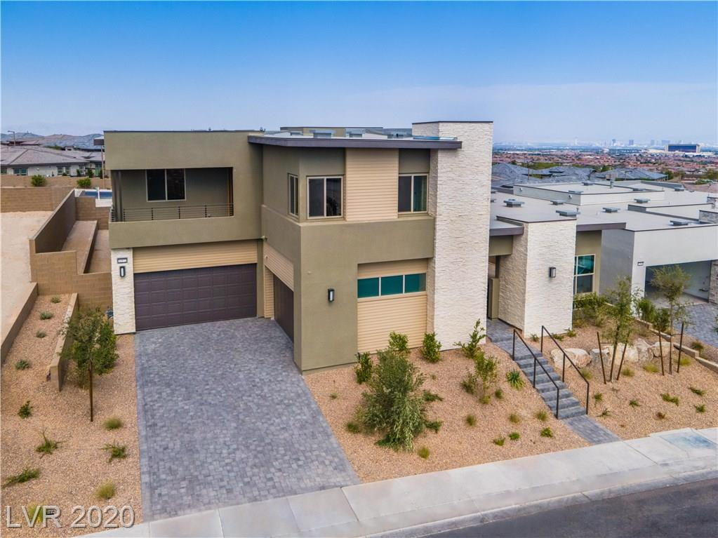 12572 Lilac Trail Avenue Property Photo - Las Vegas, NV real estate listing
