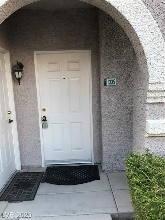10001 Peace Way #1335 Property Photo - Las Vegas, NV real estate listing