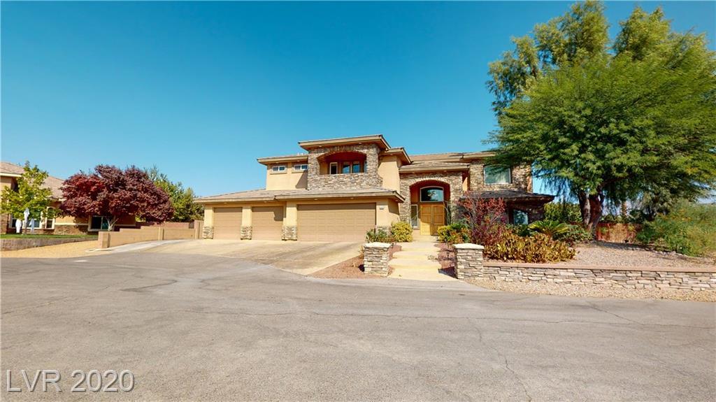 8295 Garehime Street Property Photo - Las Vegas, NV real estate listing
