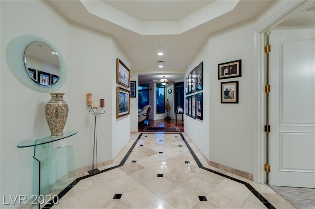1 Hughes Center Drive #402 Property Photo - Las Vegas, NV real estate listing