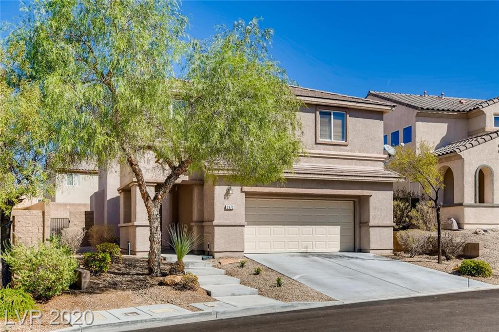 2672 Niddrie Avenue Property Photo - Henderson, NV real estate listing