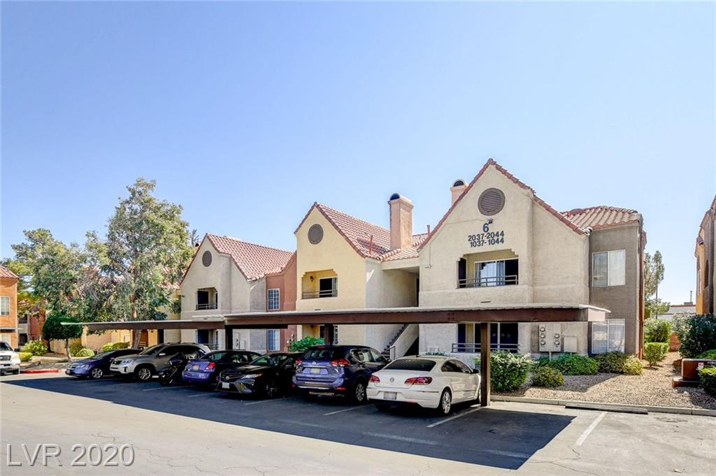 2200 S Fort Apache Road #2039 Property Photo