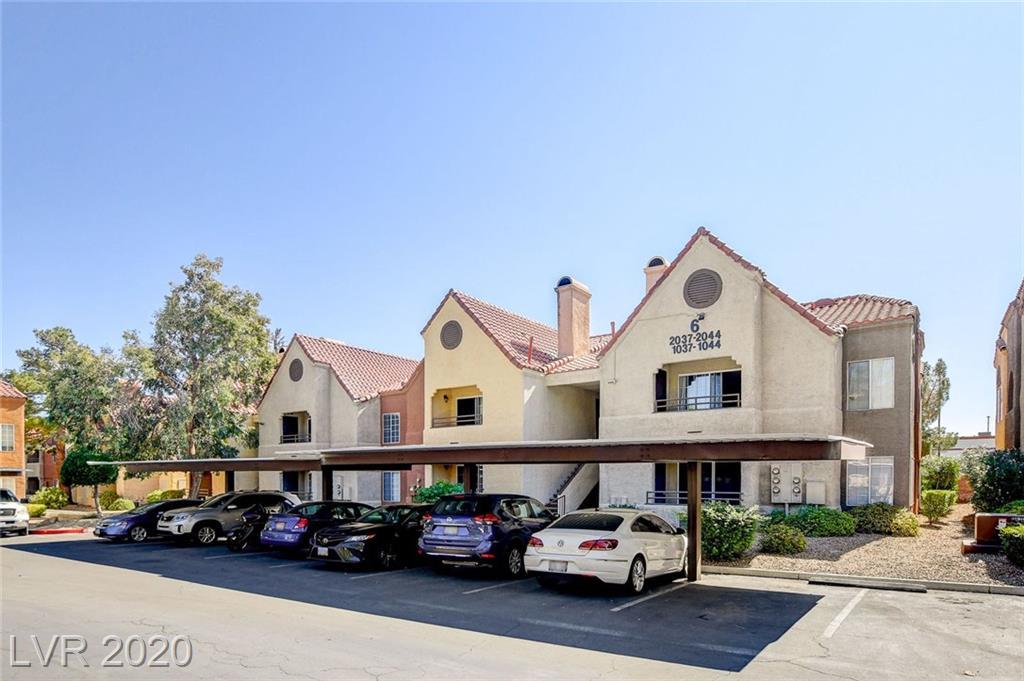 2200 S Fort Apache Road #2039 Property Photo - Las Vegas, NV real estate listing
