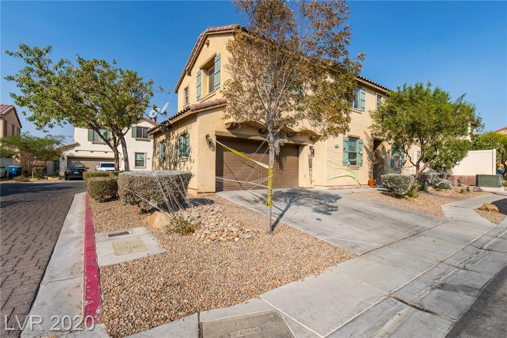 5273 Pendergrass Street Property Photo - North Las Vegas, NV real estate listing