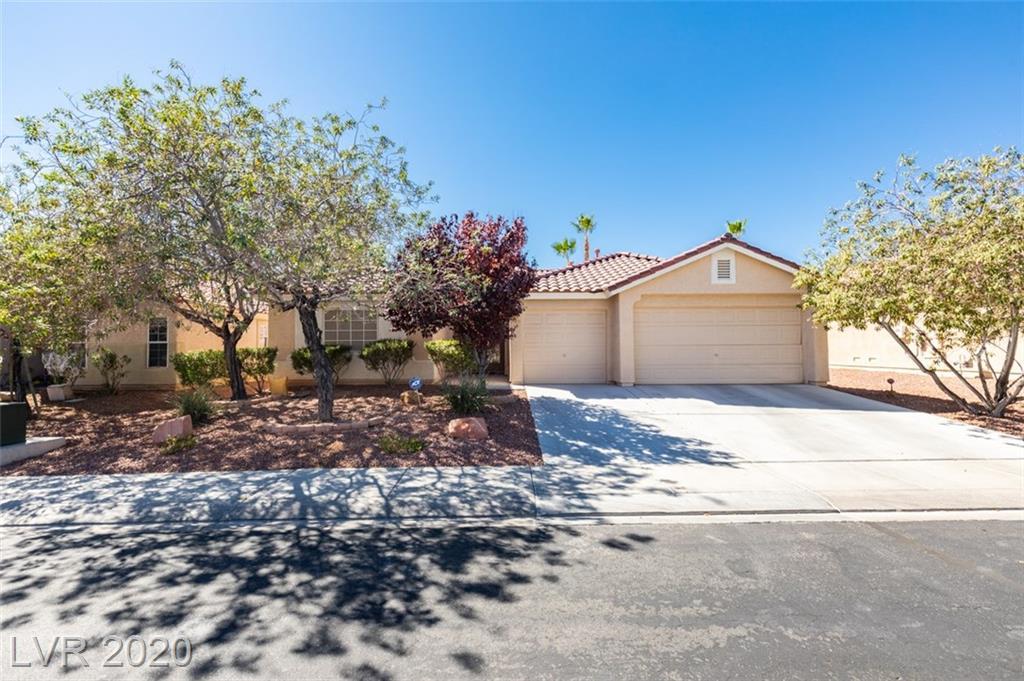3929 Robin Knot Court Property Photo - North Las Vegas, NV real estate listing
