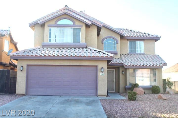 3903 Rose Canyon Drive Property Photo - North Las Vegas, NV real estate listing