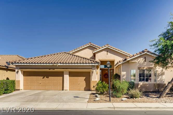 10546 Refugio Street Property Photo - Las Vegas, NV real estate listing