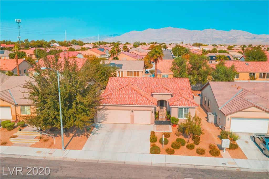 3520 El Campo Grande Avenue Property Photo - Other, NV real estate listing