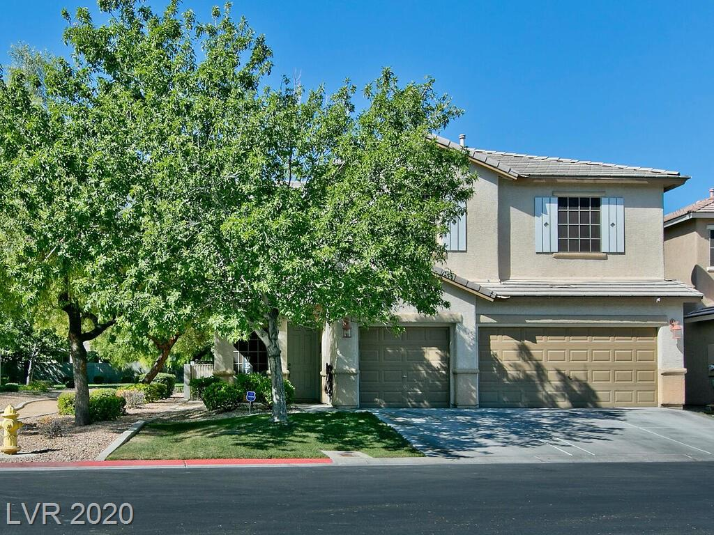 4917 Tindari Street Property Photo - Las Vegas, NV real estate listing