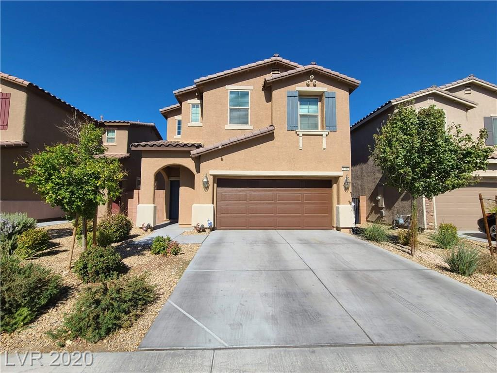 6314 Point Isabel Way Property Photo - Las Vegas, NV real estate listing