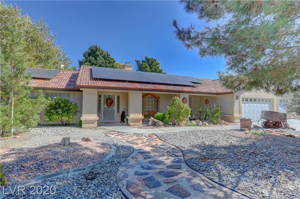 3521 Unicorn Avenue Property Photo
