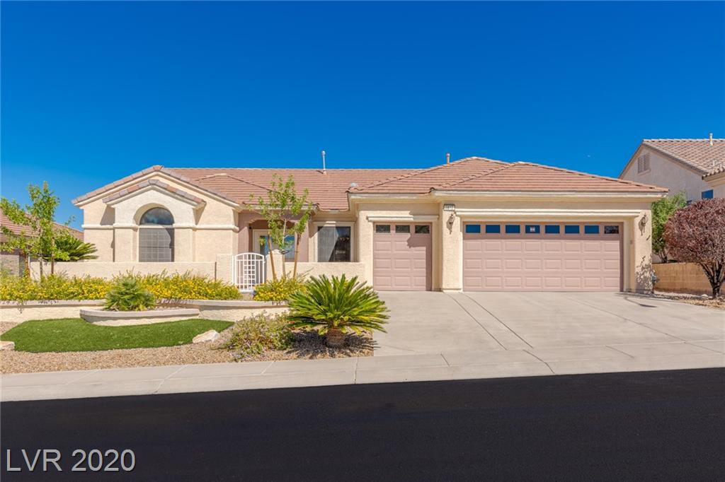 2872 Patriot Park Place Property Photo - Henderson, NV real estate listing