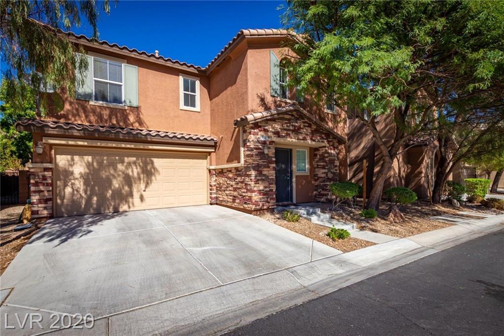 7190 La Cadena Avenue Property Photo - Las Vegas, NV real estate listing