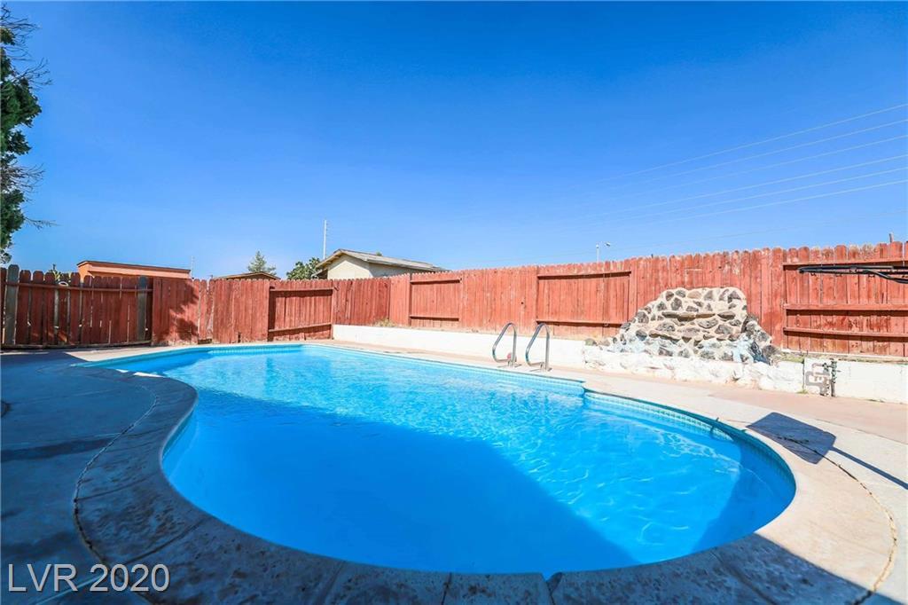 4566 El Tovar Avenue Property Photo - Las Vegas, NV real estate listing