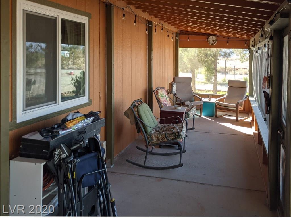 Van Patten Lane Property Photo - Amargosa, NV real estate listing