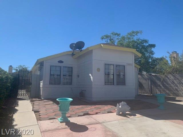 6851 Mangrum Circle Property Photo