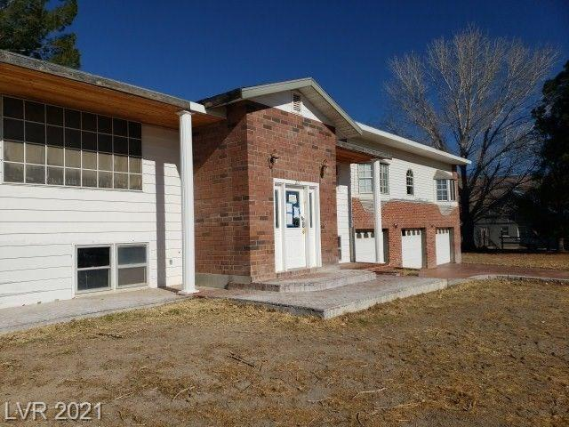 277 YUCCA Street Property Photo - Alamo, NV real estate listing