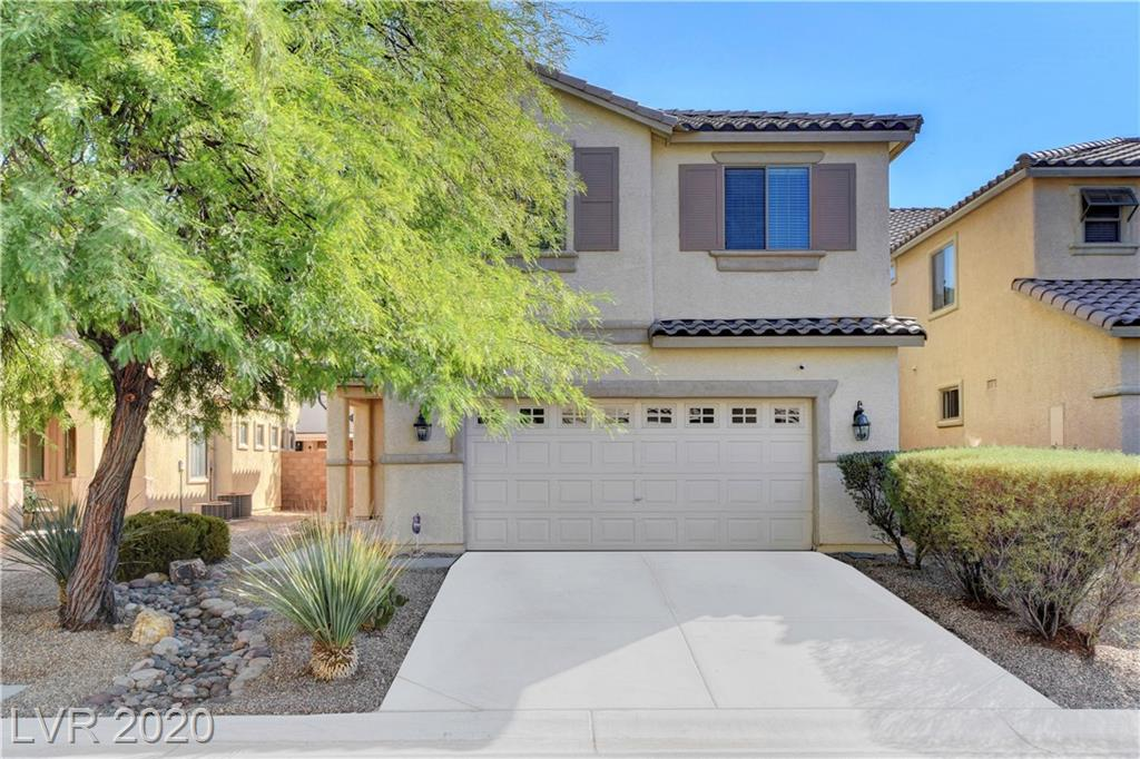 3477 Bella Valencia Court Property Photo - Las Vegas, NV real estate listing