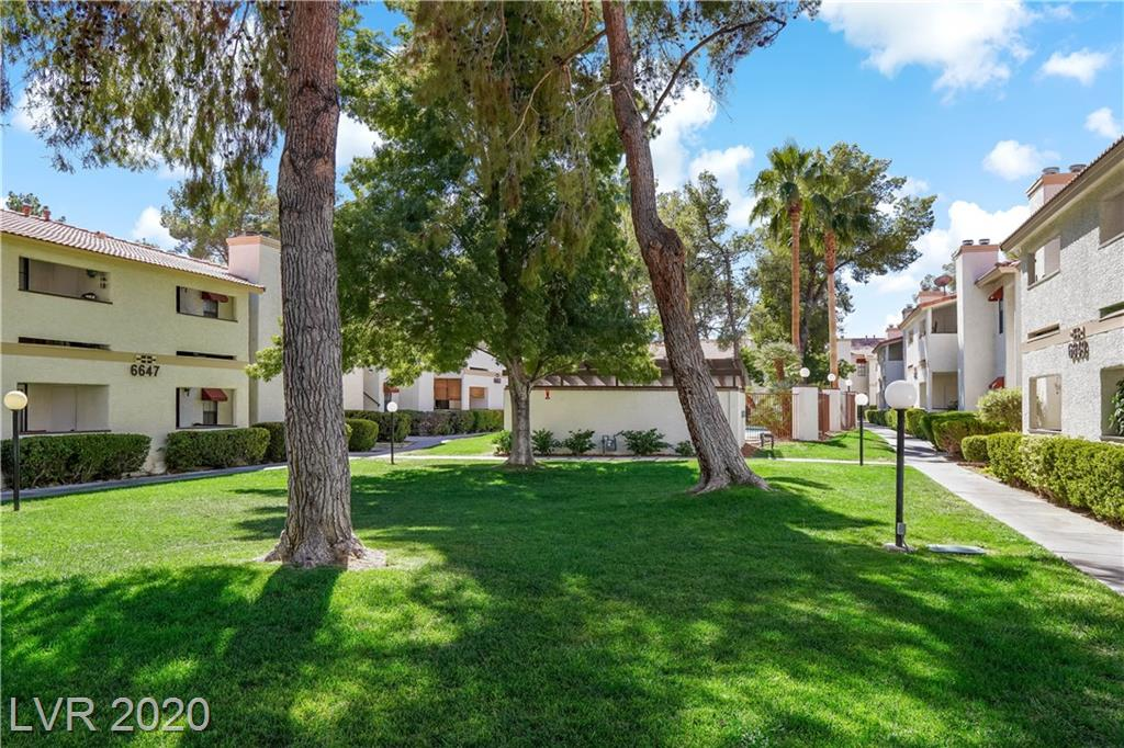 6649 W Tropicana Avenue #202 Property Photo - Las Vegas, NV real estate listing
