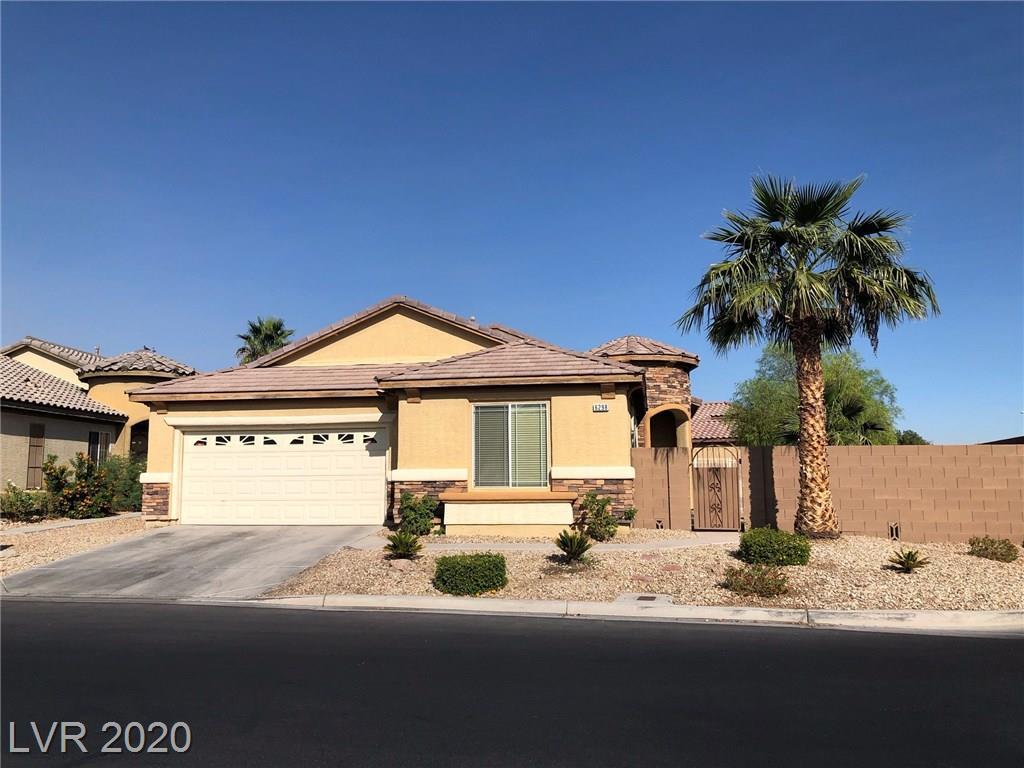 6298 Rock Dove Avenue Property Photo - Las Vegas, NV real estate listing