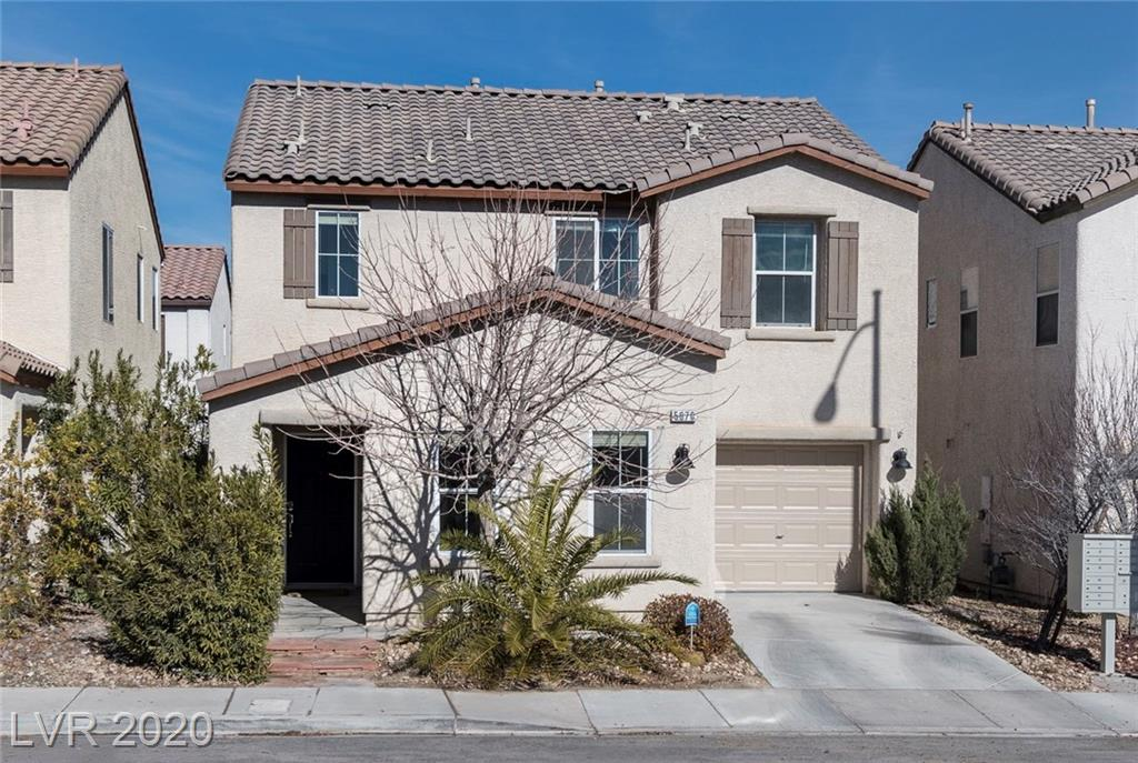 5870 Agate Avenue Property Photo - Las Vegas, NV real estate listing