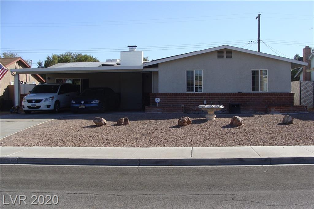 1905 Collins Avenue Property Photo - Las Vegas, NV real estate listing
