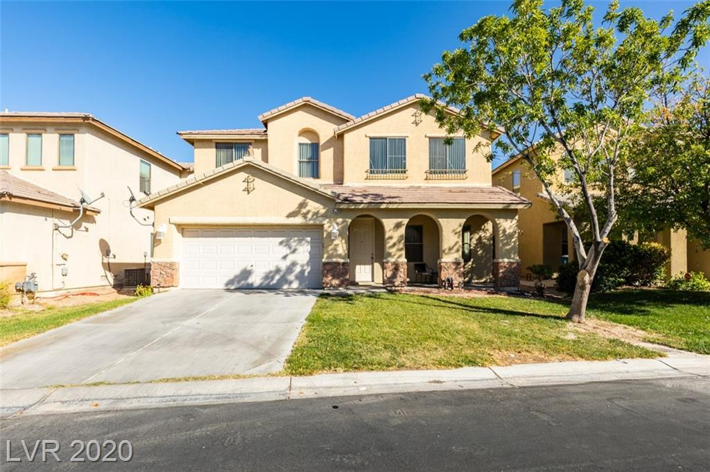 4928 Tindari Street Property Photo - Las Vegas, NV real estate listing