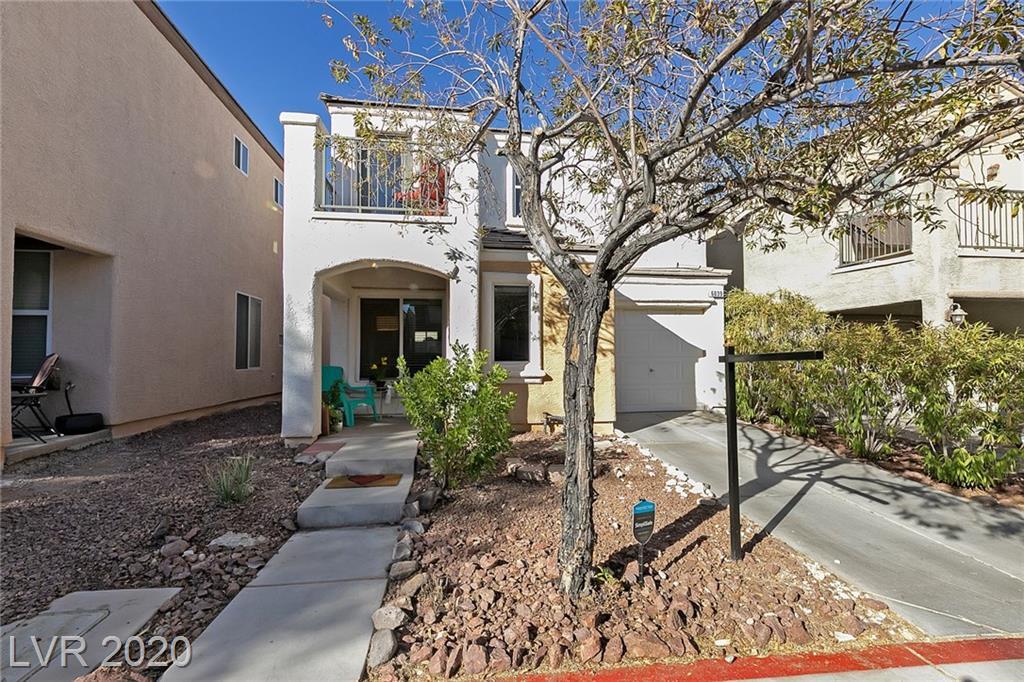 6039 Alachua Street Property Photo - Henderson, NV real estate listing