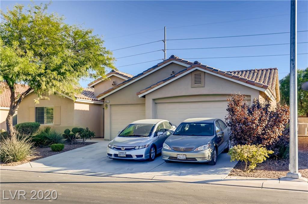 4017 Ricebird Way Property Photo - North Las Vegas, NV real estate listing