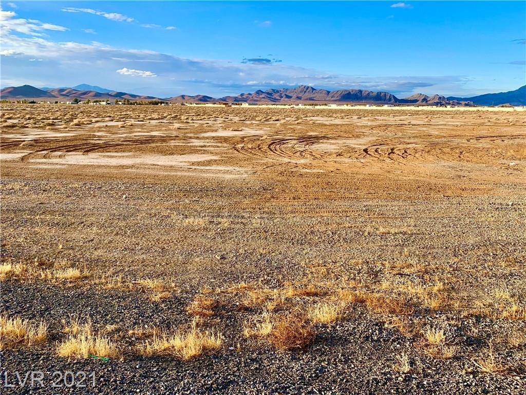 Nevada Highway 372 Property Photo