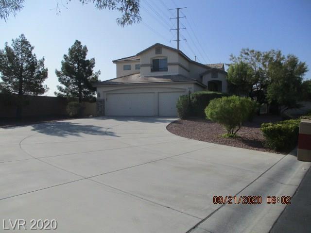 4310 Holleys Hill Street Property Photo - Las Vegas, NV real estate listing