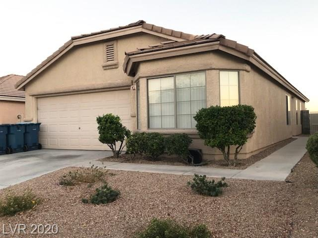 4549 Julesburg Drive Property Photo - Las Vegas, NV real estate listing