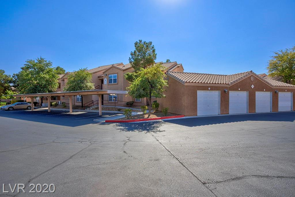 1150 Buffalo Drive #2024 Property Photo - Las Vegas, NV real estate listing