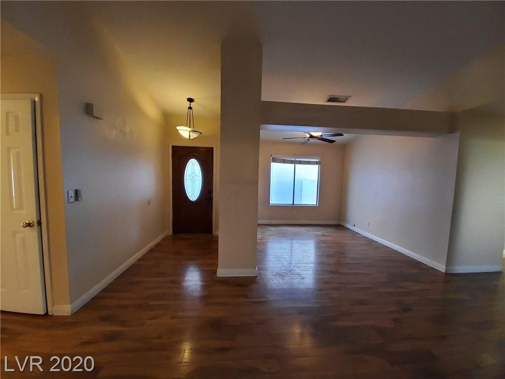 3609 Rainy River Road Property Photo - Las Vegas, NV real estate listing