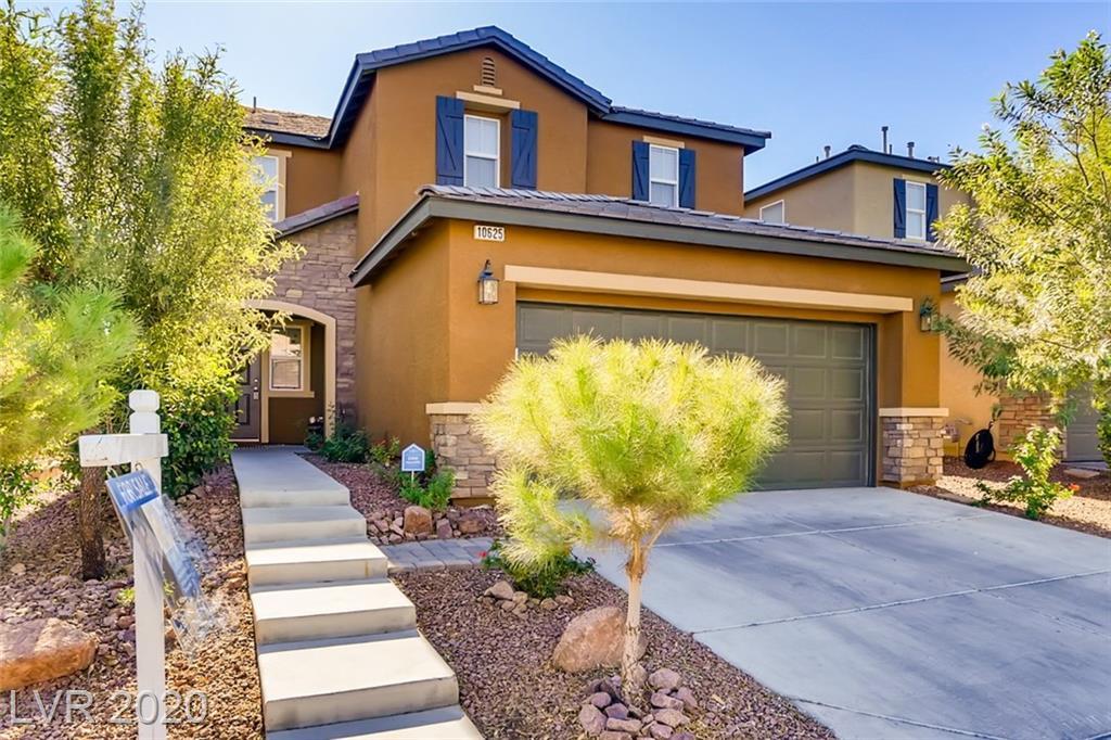 10625 Lomaland Avenue Property Photo - Las Vegas, NV real estate listing