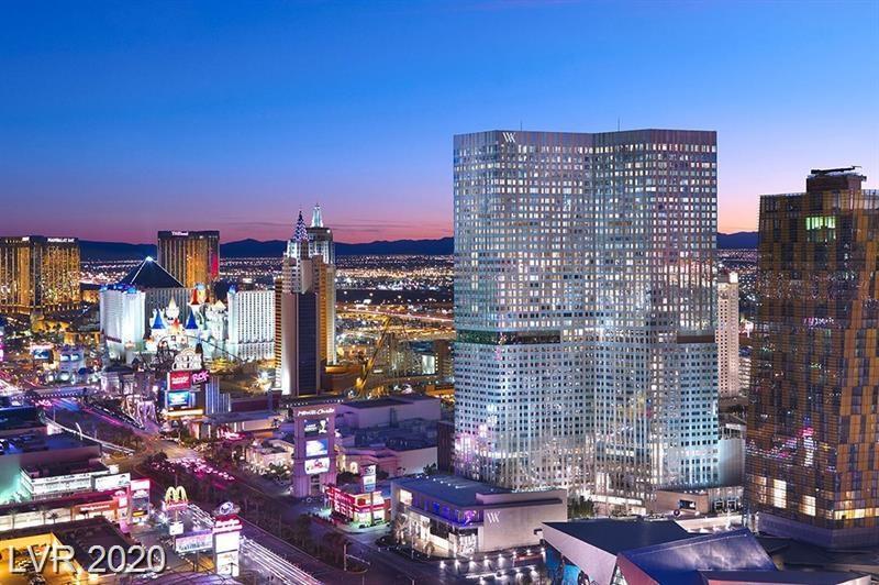 3750 Las Vegas Boulevard #4207 Property Photo