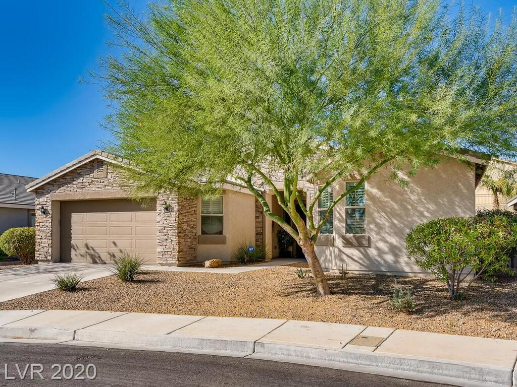 711 Flaming Cliffs Court Property Photo - Henderson, NV real estate listing