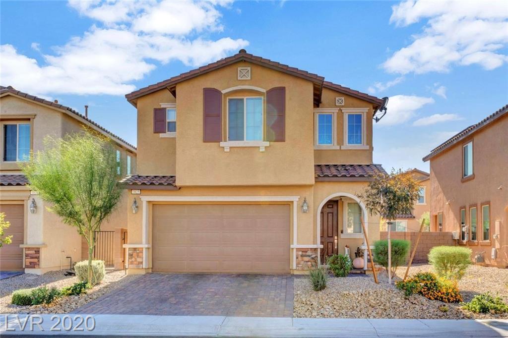3825 Blake Canyon Drive Property Photo