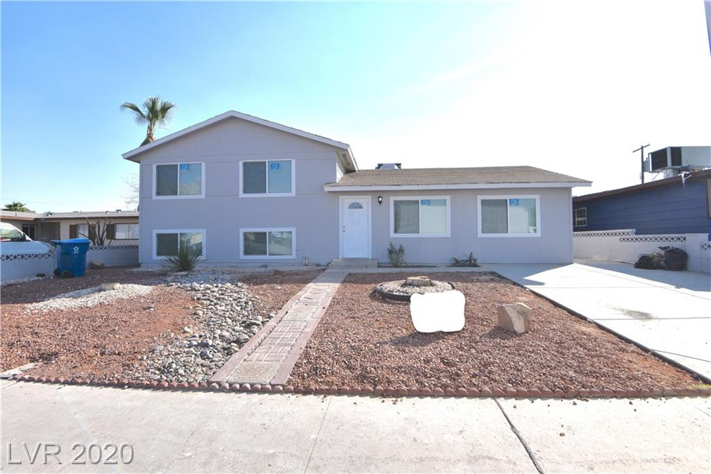 4505 Providence Lane Property Photo - Las Vegas, NV real estate listing