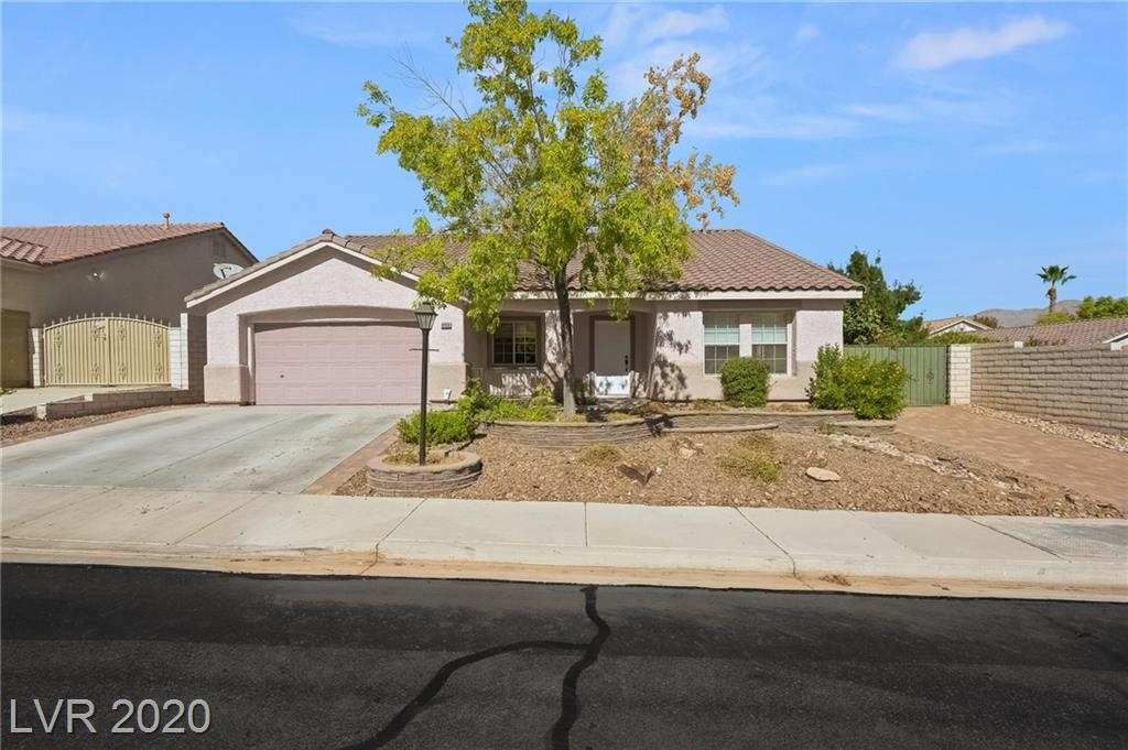 8900 Rusty Rifle Avenue Property Photo - Las Vegas, NV real estate listing