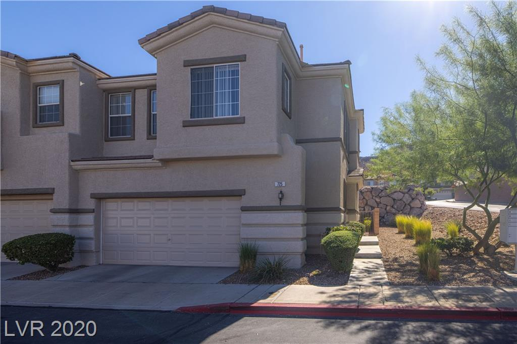 725 Principle Point Avenue Property Photo - Henderson, NV real estate listing