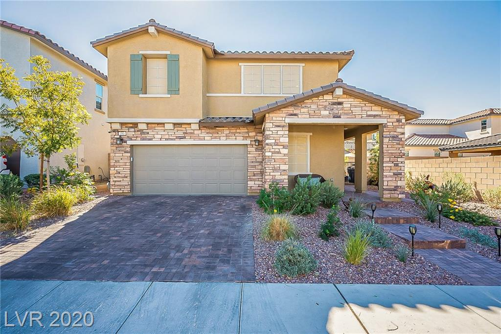 253 Kindly Way Property Photo - Henderson, NV real estate listing