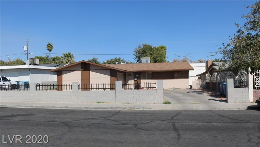 5808 Pebble Beach Boulevard Property Photo - Las Vegas, NV real estate listing