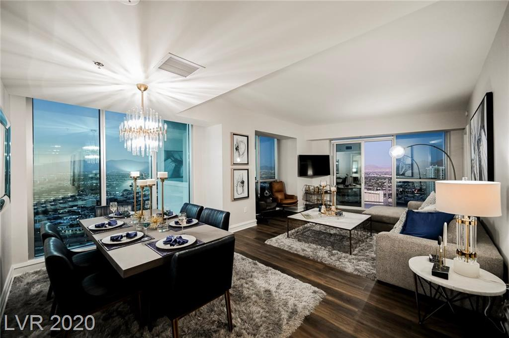 2700 Las Vegas Boulevard #4103 Property Photo
