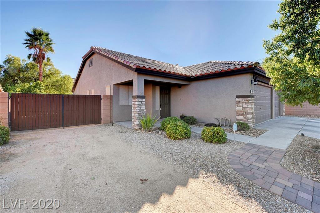 8097 Chestnut Glen Avenue Property Photo - Las Vegas, NV real estate listing