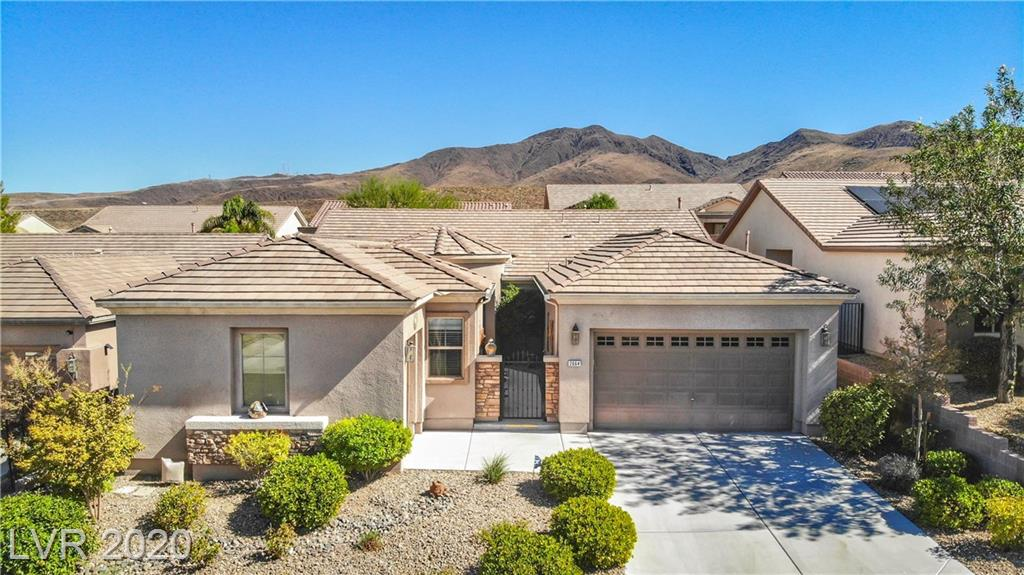 2664 LA BOUTIQUE Street Property Photo - Henderson, NV real estate listing