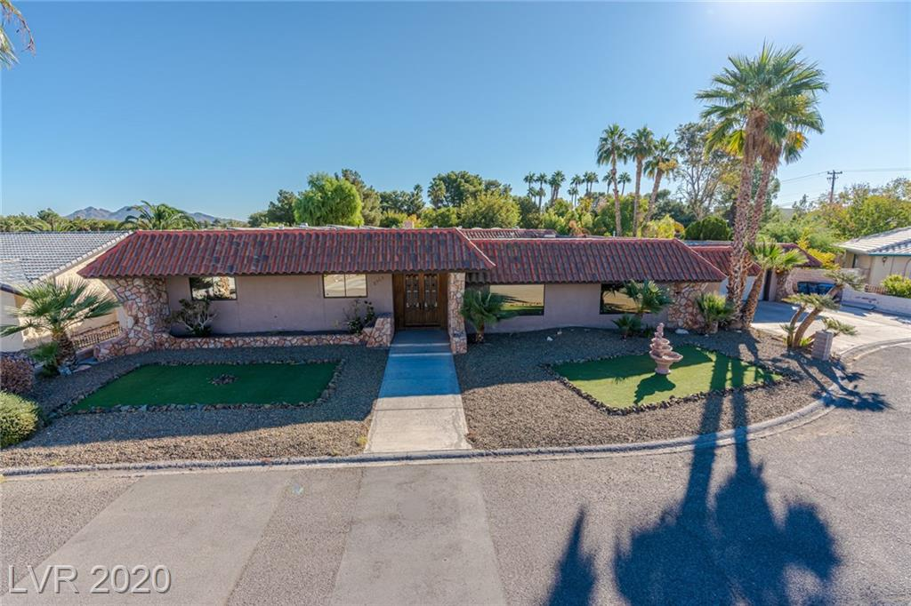 2963 Viking Road Property Photo - Las Vegas, NV real estate listing