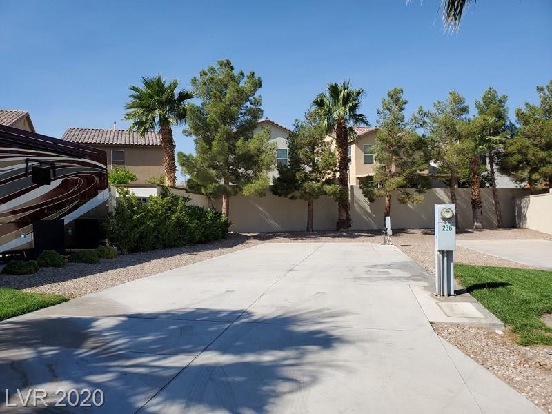 8175 Arville Street #236 Property Photo